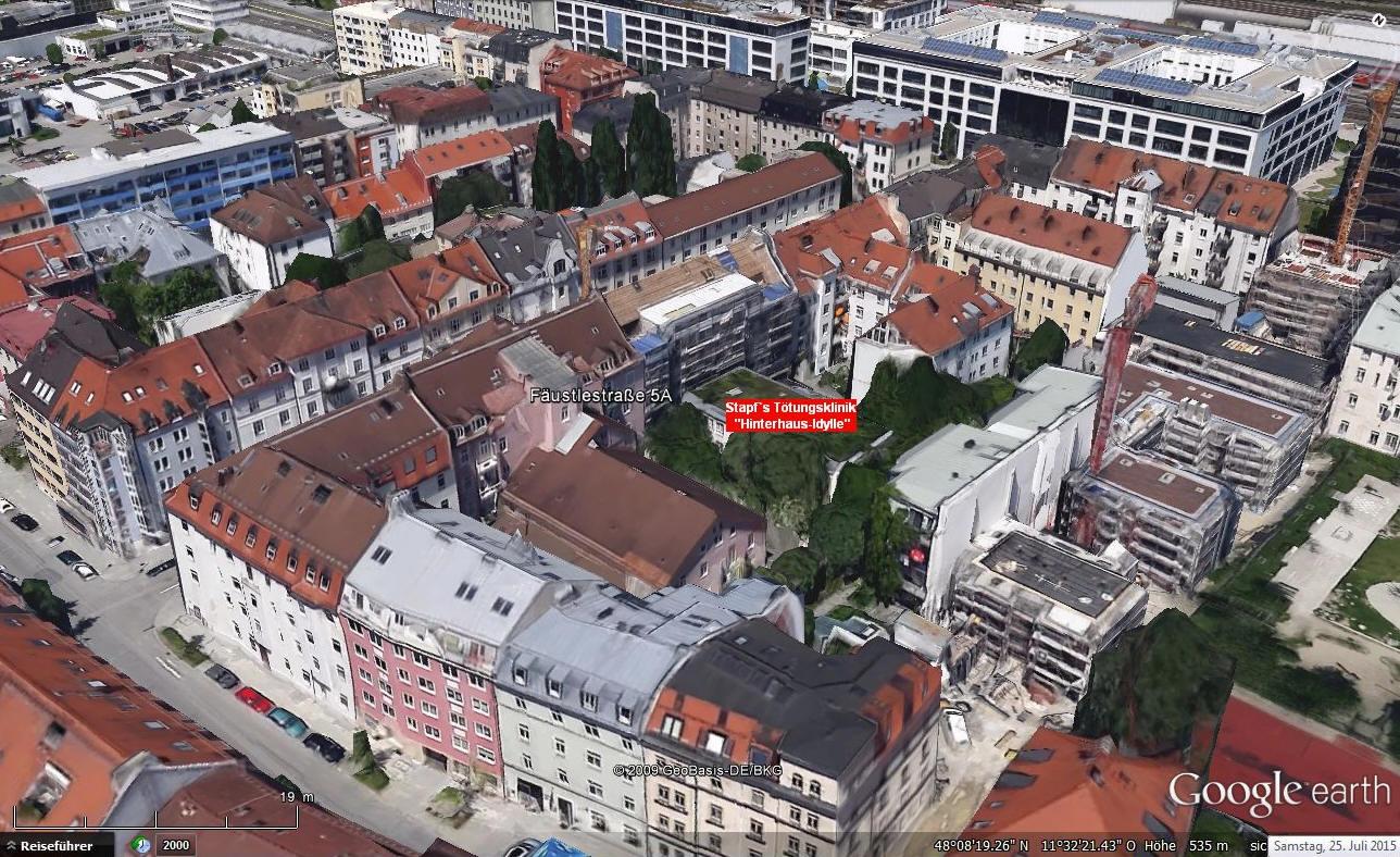 Gienger München ingrid graber gienger muenchen verdiente vermoegen mit der